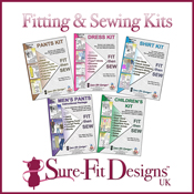 Fitting & Sewing Kits