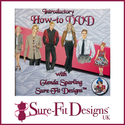 SFD How-to DVD